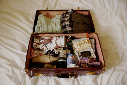 You Can Afford To Travel – You Just Don't WantTo