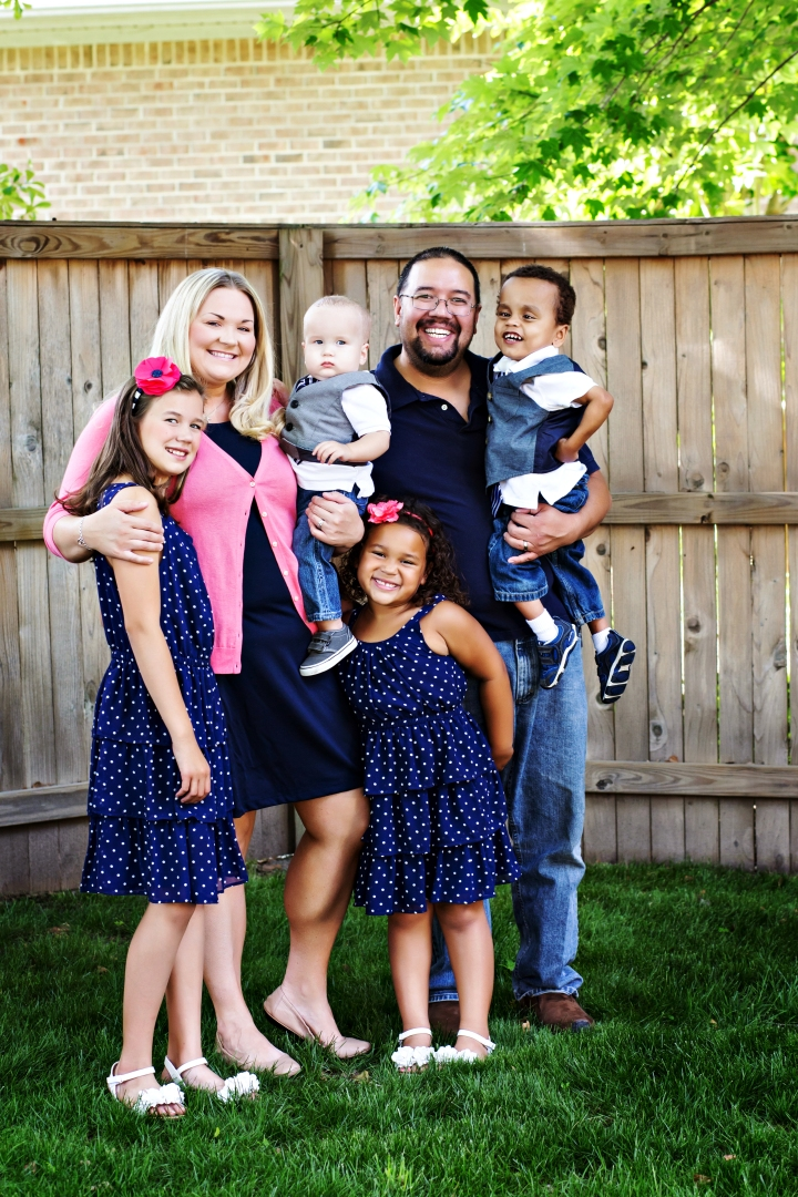 Real Stories of Foster Care andAdoption