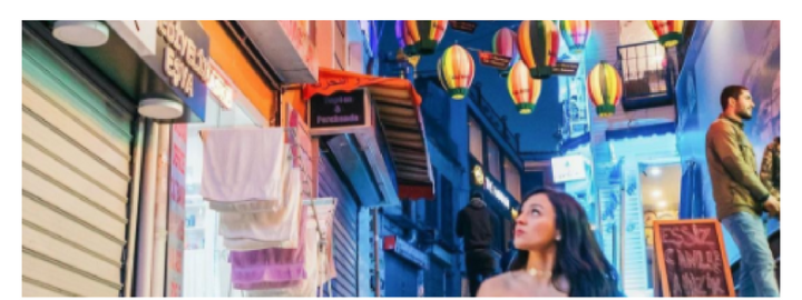 How to Work with Digital Influencers: Stephanie Be from TravelBreak