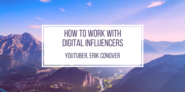 How to work with digital influencers